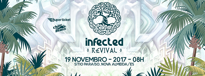 Infected - Revival